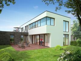 projekty domów warszawa